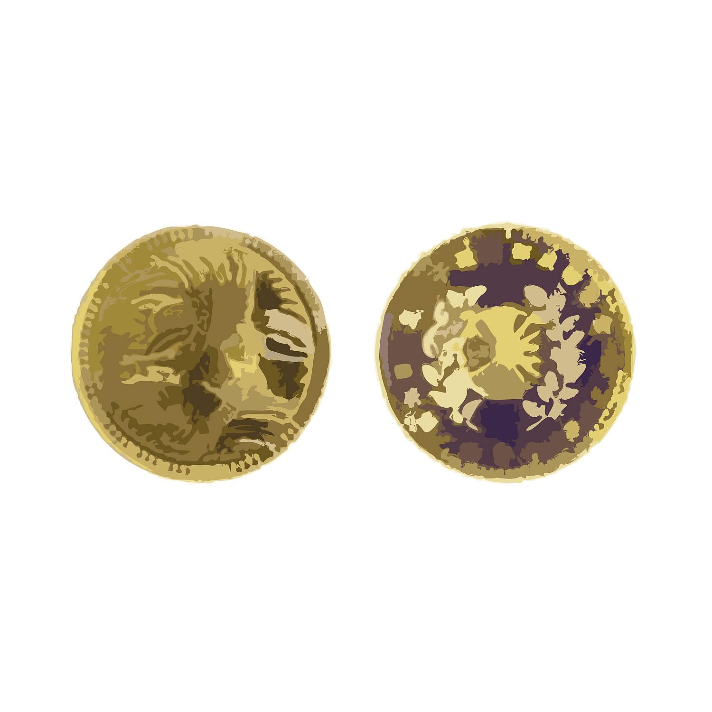 皇太子殿下御成婚記念金貨 77,000円で買取り成立!